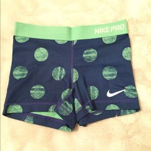 Nike Pro Athletic Shorts-Like new